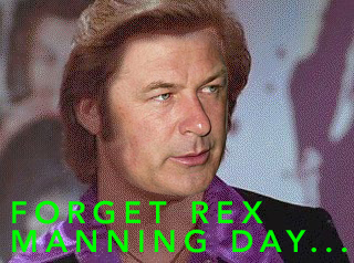 Rex Manning
