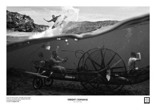 kaiotton_uba_skuba_canoe_poster